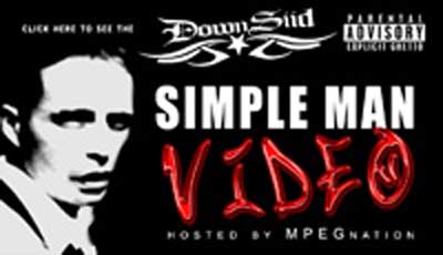 Simple Man Video
